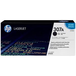 HP Toner CE740A ORIGINAL NEGRO PARA LA IMPRESORA HP Color LaserJet CP5225 Toner