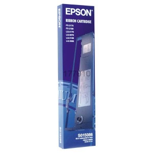 Cinta Original Epson FX-2170 / LQ-2070  PARA LA IMPRESORA Epson LQ-2080 Fitas de Transferência