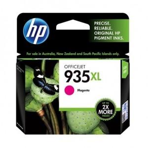 HP 935XL Magenta Cartucho de tinta original PERTENENCIENTE A LA REFERENCIA HP 934 / 934XL / 935 / 935XL Tinteiros