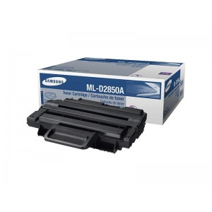 SAMSUNG TONER ORIGINAL ML-2850/2851 NEGRO 2.000 PAGINAS  PARA LA IMPRESORA Samsung ML-2850 Toner