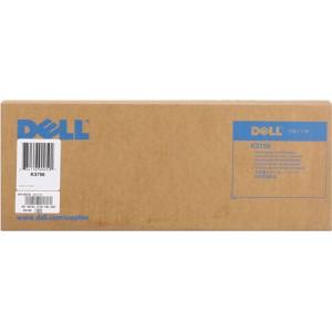 Toner Dell original K3756 negro PARA LA IMPRESORA DELL 1700N Toner