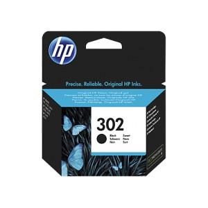 HP 302 Original Negro PARA LA IMPRESORA Hp Envy 4512 Tinteiros
