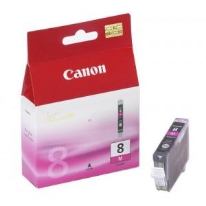 CANON CLI 8 CYAN ORIGINAL PARA LA IMPRESORA Canon Pixma IP5200 Tinteiros