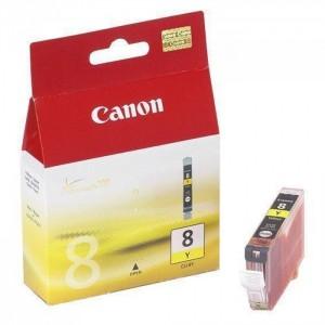 CANON CLI 8 MAGENTA ORIGINAL PARA LA IMPRESORA Canon Pixma IP5200 Tinteiros