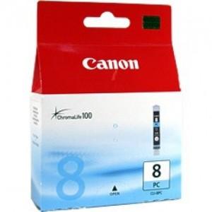 CANON CLI 8 PHOTO MAGENTA ORIGINAL PARA LA IMPRESORA Canon Pixma IP5200 Tinteiros