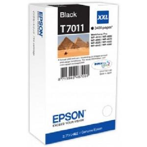 Epson T7011 Original PERTENENCIENTE A LA REFERENCIA Epson T7011/2/3/4 Tinteiros