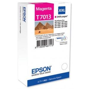 Epson T7013 Original PERTENENCIENTE A LA REFERENCIA Epson T7011/2/3/4 Tinteiros