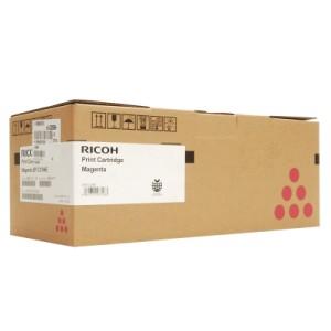 Toner Original Ricoh Aficio SP-C250 Magenta PARA LA IMPRESORA Ricoh Aficio SP C250SF Toner