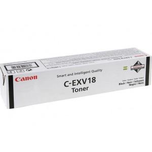 Toner CANON IR 1018 - CANON CEXV18 ORIGINAL (0386B002) PARA LA IMPRESORA Canon IR 1019 Toner