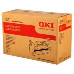 OKI FUSOR LASER COLORES 60.000 PAGINAS C/5650/5750/5850/5950 PARA LA IMPRESORA OKI C5950 Toner