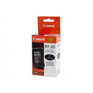 CARTUCHO ORIGINAL CANON BX-20 / CANON BC-20 NEGRO PARA LA IMPRESORA Canon BJC-5500 Tinteiros