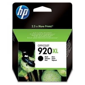 HP 920 XL NEGRO (1.200pag.) PARA LA IMPRESORA Hp OfficeJet E710A Tinteiros