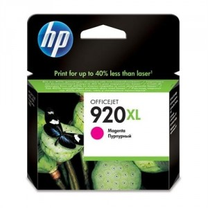 HP 920 XL MAGENTA (700pag.) PARA LA IMPRESORA Hp OfficeJet E710A Tinteiros