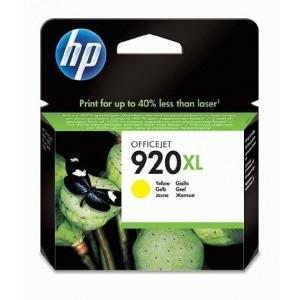 HP 920 XL AMARILLO (700pag.) PARA LA IMPRESORA Hp OfficeJet E710A Tinteiros