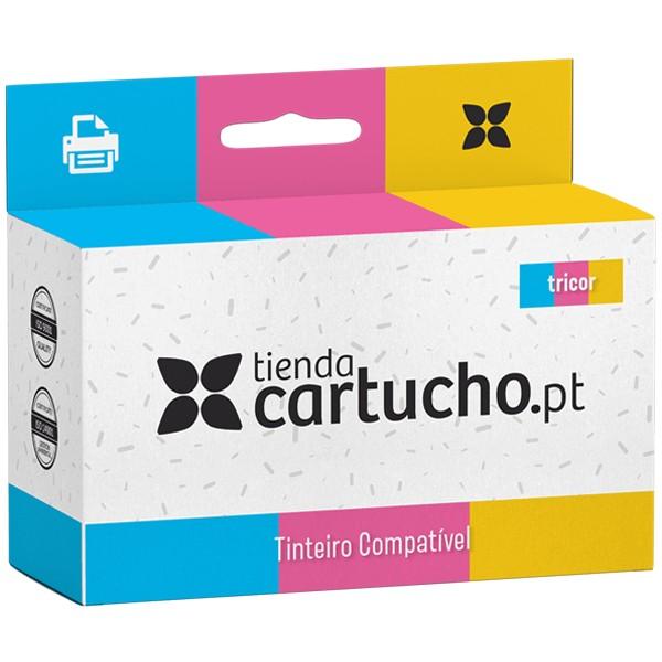 TINTEIRO HP 300XL COLOR REMANUFACTURADO (SUSTITUYE TINTEIRO ORIGINAL REF. CC644EE)