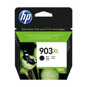 HP 903XL NEGRO TINTA ORIGINAL PARA LA IMPRESORA HP OfficeJet Pro 6963 All-in-One Tinteiros