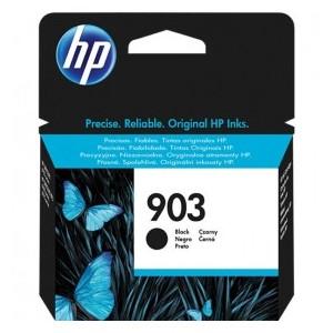 HP 903 NEGRO TINTA ORIGINAL PARA LA IMPRESORA HP OfficeJet Pro 6963 All-in-One Tinteiros