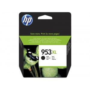 HP 953XL NEGRO ORIGINAL PARA LA IMPRESORA HP Officejet Pro 8730 Tinteiros