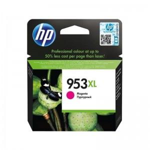 HP 953XL MAGENTA ORIGINAL PARA LA IMPRESORA HP Officejet Pro 8730 Tinteiros