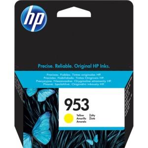 HP 953 CYAN ORIGINAL PARA LA IMPRESORA HP Officejet Pro 8730 Tinteiros