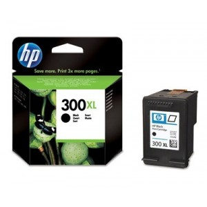 HP 300XL NEGRO (600pag.) CARTUCHO ORIGINAL PARA LA IMPRESORA HP DeskJet F4280 Tinteiros