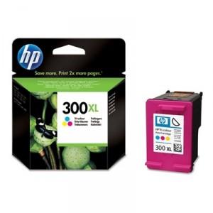 HP 300XL COLOR (400pag.) CARTUCHO ORIGINAL PARA LA IMPRESORA HP Deskjet F4230 Tinteiros