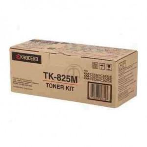 Toner original Kyocera TK-825 Magenta PARA LA IMPRESORA Kyocera KM-C2525E Toner