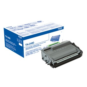 Toner Brother TN3480 Original PARA LA IMPRESORA Brother DCP-L5500DN Toner