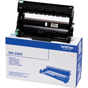 Tambor Brother DR-2300 original PARA LA IMPRESORA Brother HL-L2340DW Toner