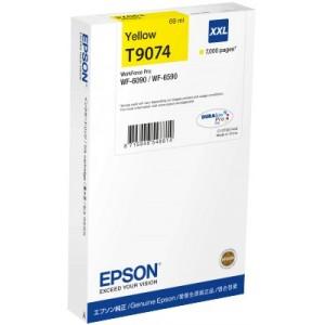 PERTENENCIENTE A LA REFERENCIA Epson T9081/2/3/4 Tinteiros