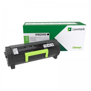 PARA LA IMPRESORA Lexmark MX617de Toner