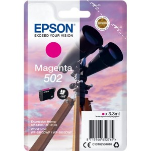 PARA LA IMPRESORA Epson Expression Home XP-5105 Tinteiros