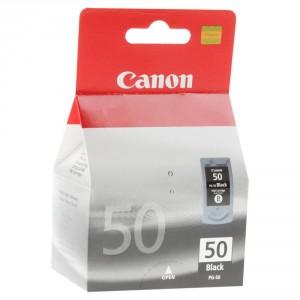 CANON PG-50 ORIGINAL - 22 ml PARA LA IMPRESORA Canon Fax JX 210P Tinteiros