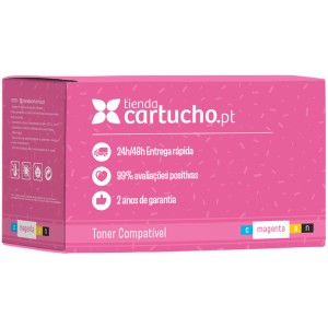 PARA LA IMPRESORA HP LaserJet Enterprise 500 Color Flow MFP M575c Toner