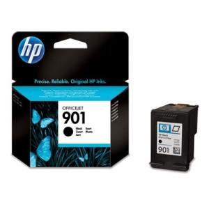 HP 901 NEGRO (200 pags.) PARA LA IMPRESORA HP OfficeJet J4600 Tinteiros
