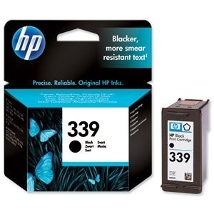 HP 339 ORIGINAL (860 pags) PARA LA IMPRESORA HP Photosmart D5065 Tinteiros