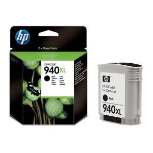 HP 940 XL NEGRO (2.200 páginas) CARTUCHO ORIGINAL PERTENENCIENTE A LA REFERENCIA HP 940 / 940XL Tinteiros