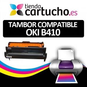 TAMBOR COMPATIBLE OKI B410 PARA LA IMPRESORA OKI B410 Toner