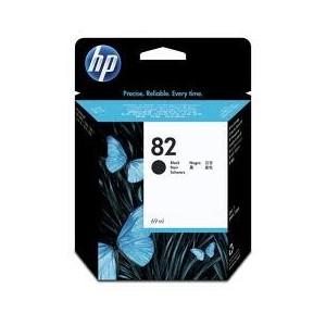 HP 82 PARA LA IMPRESORA HP Designjet 120 PS Tinteiros
