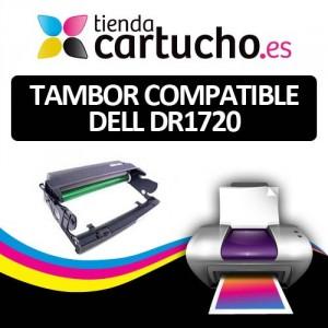 TAMBOR COMPATIBLE DELL 1720 PARA LA IMPRESORA DELL 1720DN Toner