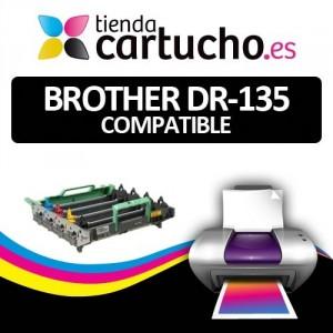 TAMBOR COMPATIBLE BROTHER DR-135 PARA LA IMPRESORA Brother MFC-9440CN Toner