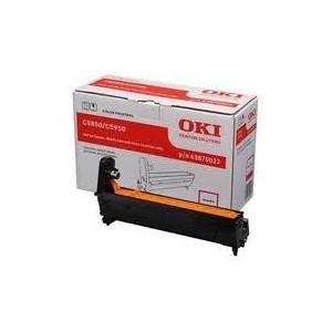 Tambor ORIGINAL OKI C5850/5950 PARA LA IMPRESORA OKI MC560 Toner