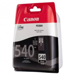 CANON PG540 ORIGINAL PARA LA IMPRESORA Canon Pixma MG3550 All-in-One Tinteiros
