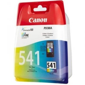 CANON CL541 ORIGINAL PARA LA IMPRESORA Canon Pixma MG3550 All-in-One Tinteiros