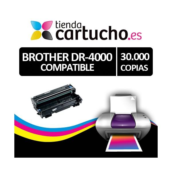 TAMBOR COMPATÍVEL BROTHER DR4000