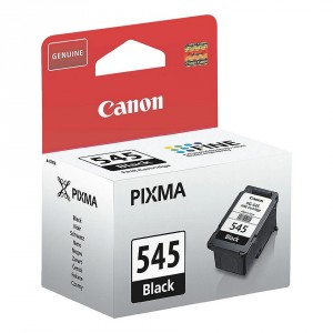 Cartucho ORIGINAL CANON PG 545 NEGRO PARA LA IMPRESORA Canon Pixma MG2550 All-in-One Tinteiros