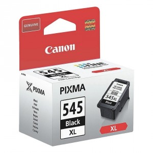 Cartucho ORIGINAL CANON PG 545XL Negro PARA LA IMPRESORA Canon Pixma MG2550 All-in-One Tinteiros