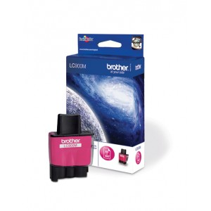 Brother LC-900 magenta cartucho de tinta original. PARA LA IMPRESORA Brother MFC-820 Tinteiros