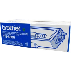 Brother TN6300 toner original PARA LA IMPRESORA Brother MFC-9860 Toner