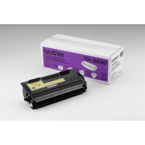 Brother TN6600 toner original PERTENENCIENTE A LA REFERENCIA Brother TN-6600 Toner